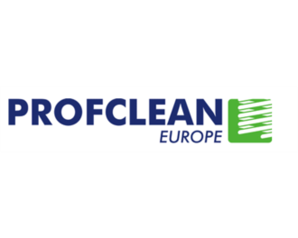 Logo Profclean Europe nv