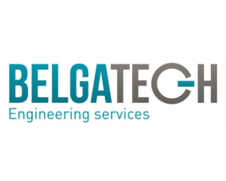 Logo BELGATECH Engineering Services